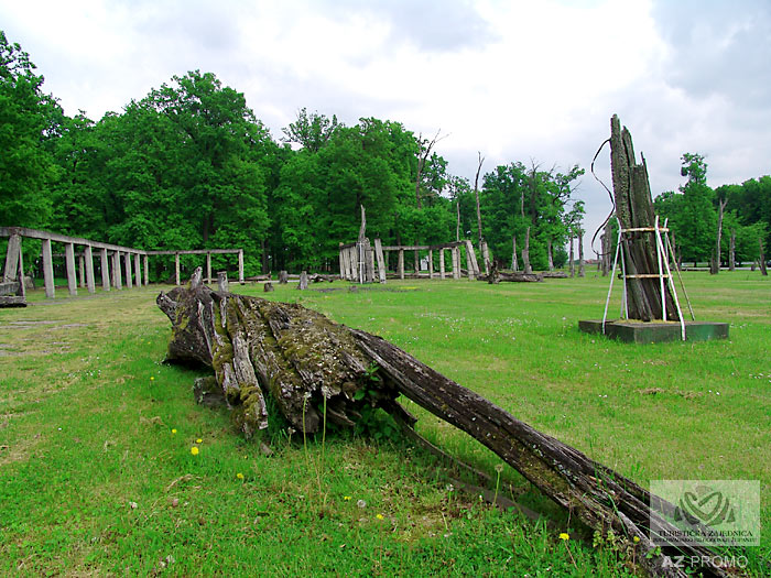 Gedenkstätte Barutana