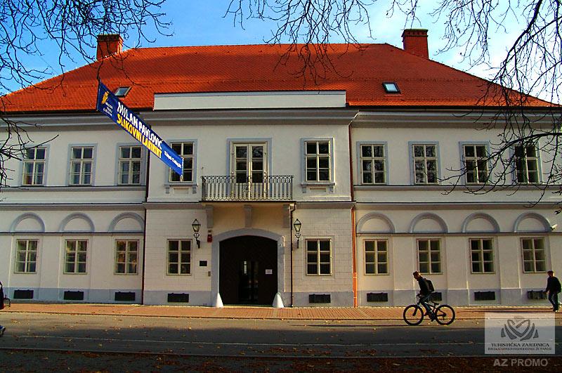Das Stadtmuseum Bjelovar