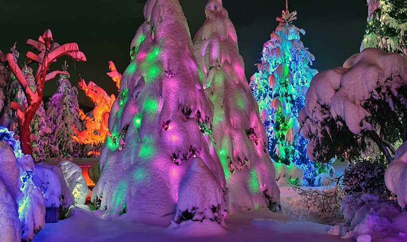 Weihnachtsgeschichte in Čazma