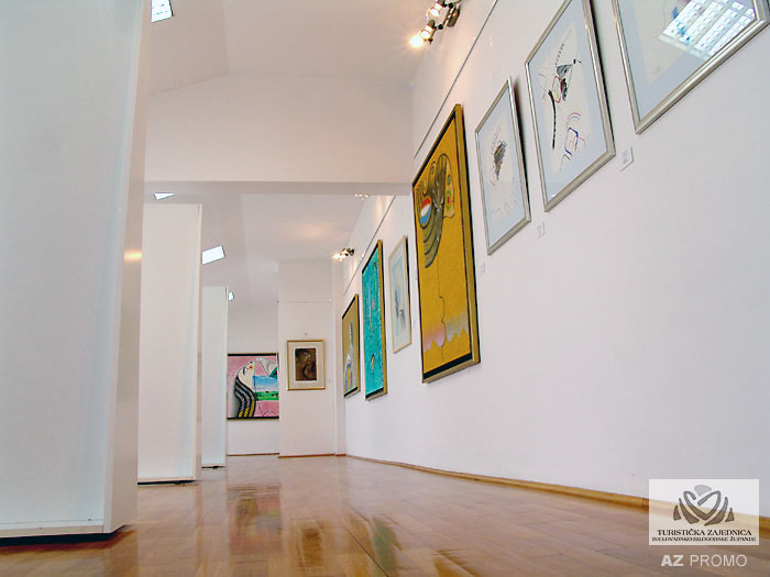 Galerie Anton Cetin