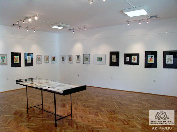 Galerie Aleksandar Marks
