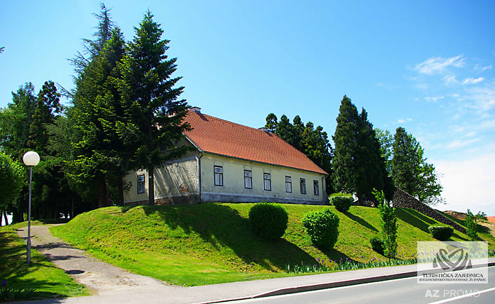 Stadtmuseum Čazma