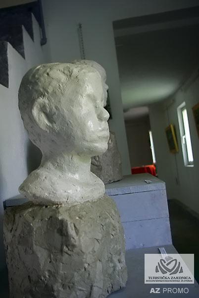 Galerie Matešin