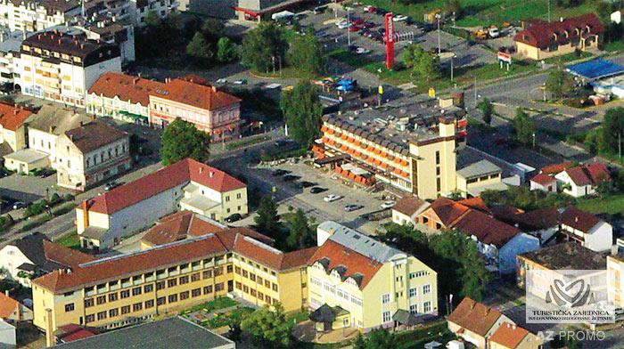 Sjeverna Moslavina - Garešnica