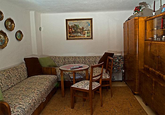 Zimmer Naš mali raj (Unser kleines Paradies)
