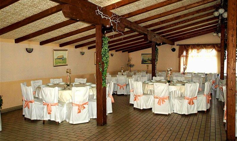 Restoran Pavičić