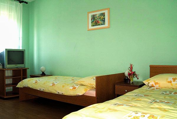 Zimmer Mrak Bjelovar