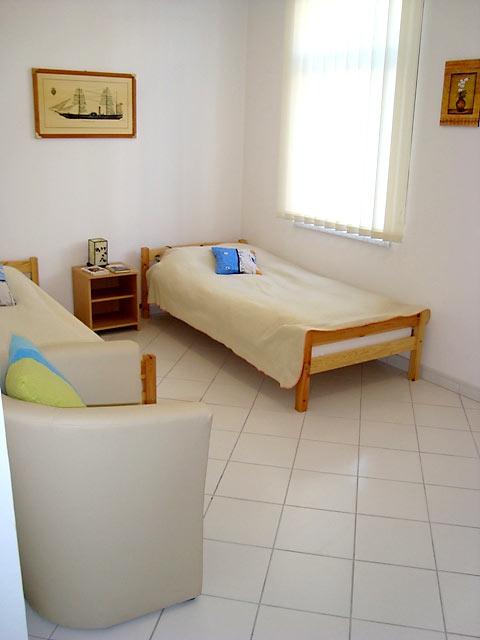 Zimmer Vendi Daruvar