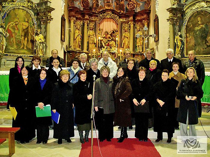 Kultur und Manifest Verband der Gemeinde Bjelovar-bilogora