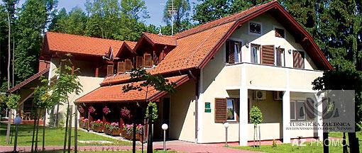 Jagdhaus Babinac