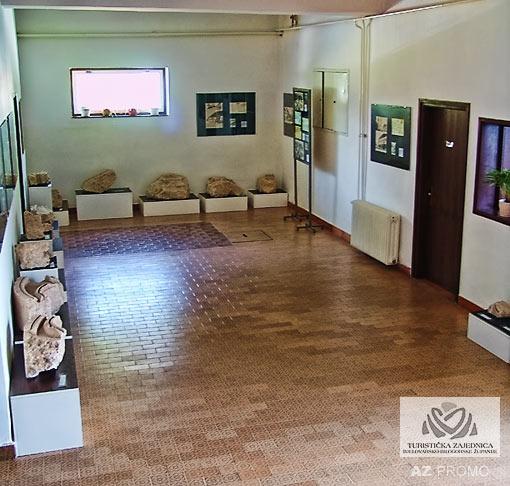 Kulturzentrum Čazma