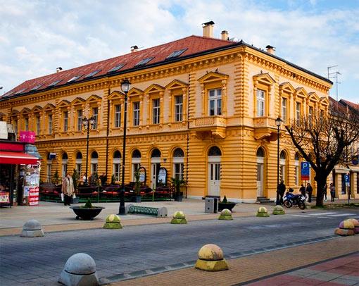 Pension Slavonija