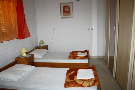 Zimmer Ivanka Petrlic