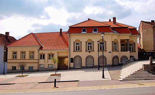 Union der Tschechen in Kroatien